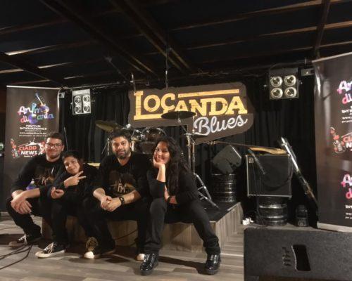 La Locanda del Blues – Roma